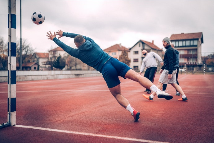 Dybala's style: Tampil maskulin dengan menampakan tonjolan otot betis