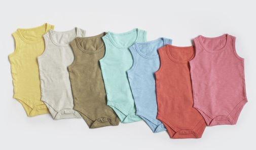 Model jumper untuk bayi baru lahir sampai usia 6 bulan