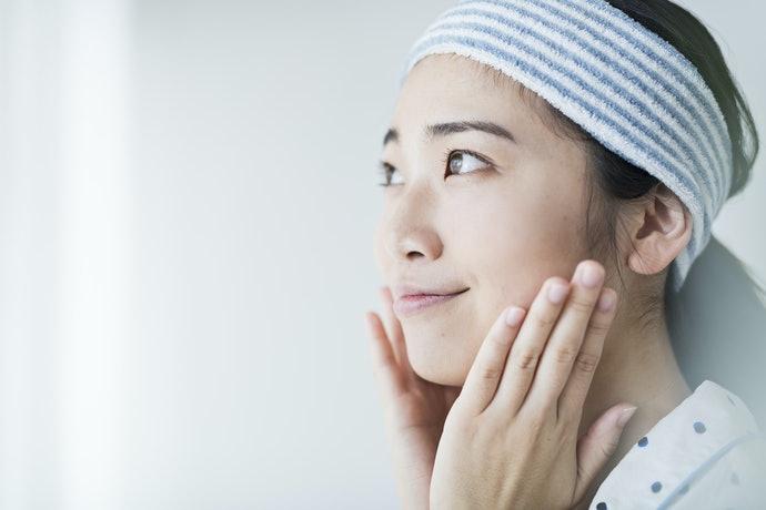 Sesuaikan produk dengan jenis kulit Anda