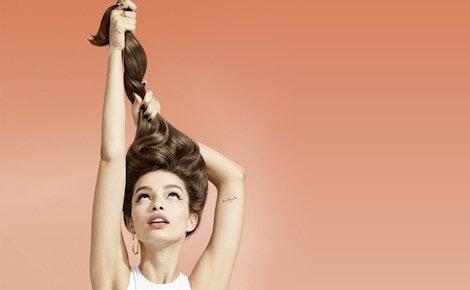 Elseve dan Fall Repair: Maskeran seperti di salon dengan harga terjangkau