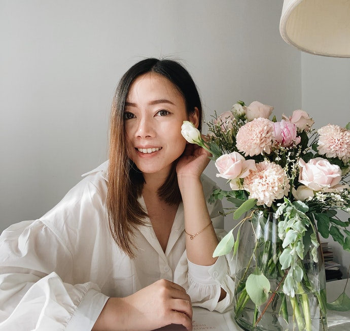 Profil pakar: Dengan tea specialist Neysa Valeria
