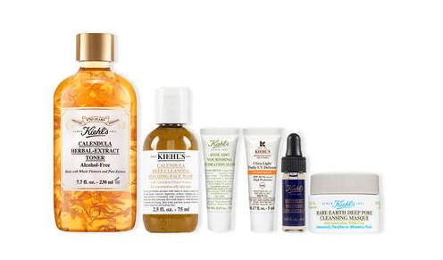 Calendula: Koleksi favorit untuk kulit sehat seharian