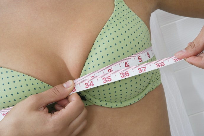 Pastikan ukurannya sesuai dengan ukuran tubuh Anda