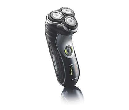 Philips Series Shaver: Rotary shaver dengan desain modern dan fitur terbaru