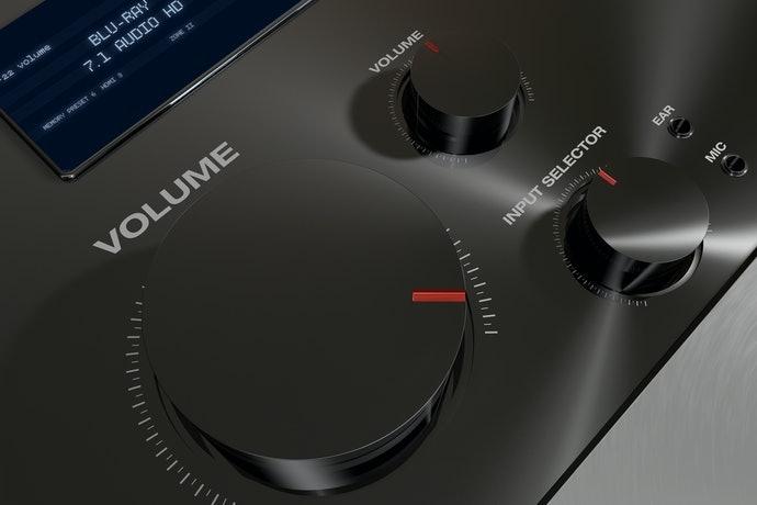 Dukungan terminal koneksi dan format audio jika Anda penikmat musik