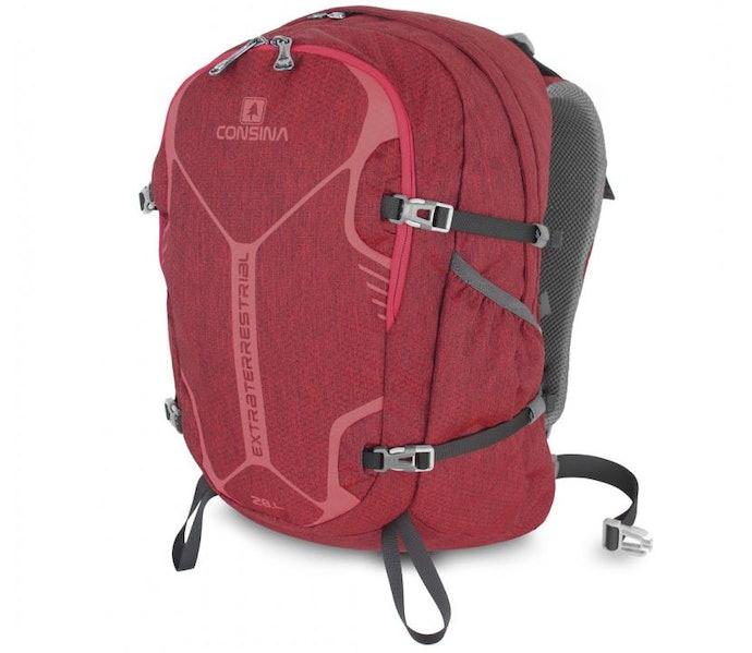 Daypack, tas yang kuat untuk berbagai kegiatan