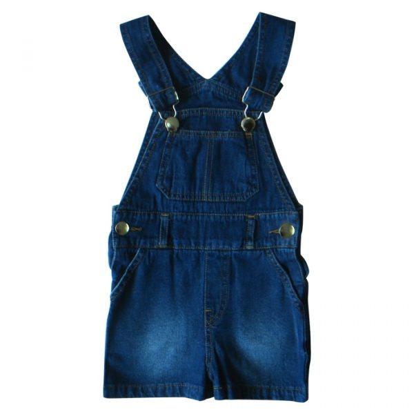 Celana pendek, pas dipakai oleh anak umur balita