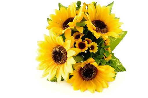 Bunga artifisial, lebih bertahan lama dan bisa disimpan