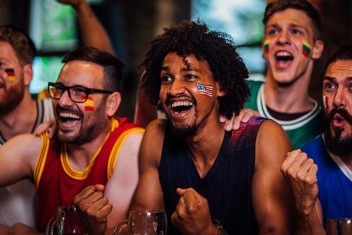 Olahraga: Tetap ikuti kabar terbaru dari klub favorit Anda