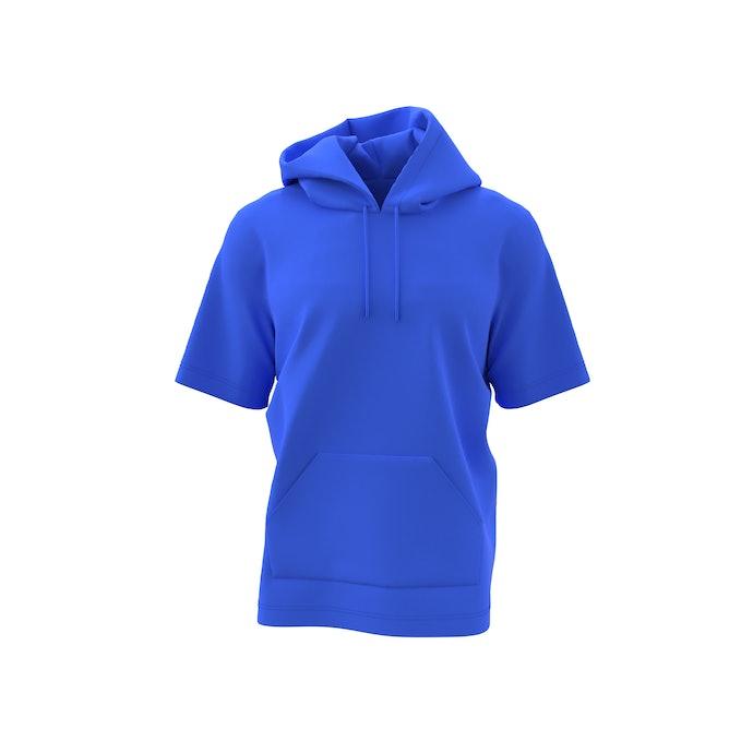 Pilih panjang lengan hoodie sesuai kebutuhan anak