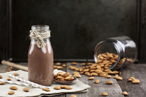 Susu kacang, pilihan untuk Anda yang intoleran terhadap laktosa