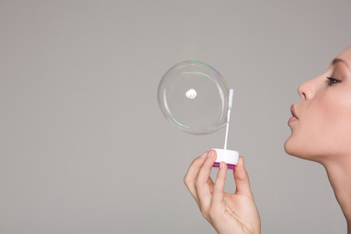 Pertanyaan umum seputar mainan gelembung sabun