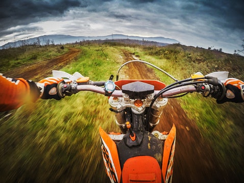 Wisata ekstrem: Bersepeda atau trail ke hutan Malang