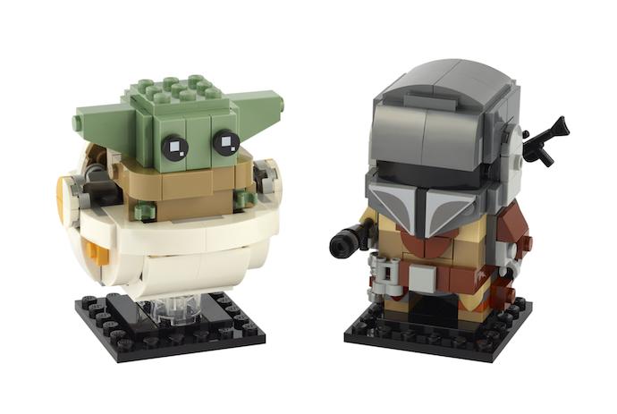 The Mandalorian: Memperkenalkan bayi Yoda yang lucu