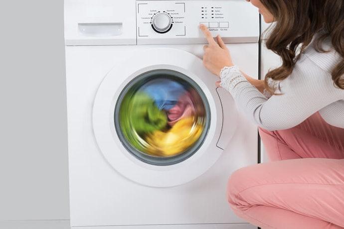 Penggunaan lebih higienis apabila bantal mudah dibersihkan