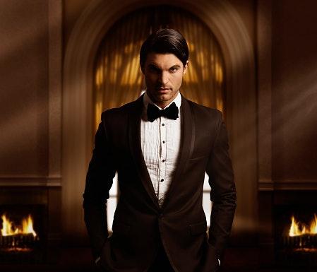 Dinner suit: Cocok dipakai ke acara penting atau personal di malam hari