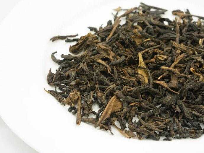 Pastikan produknya cocok disajikan sebagai teh favorit Anda