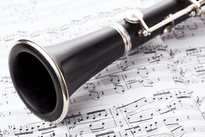 Bahan kayu Grenadilla, menghasilkan kualitas suara terbaik