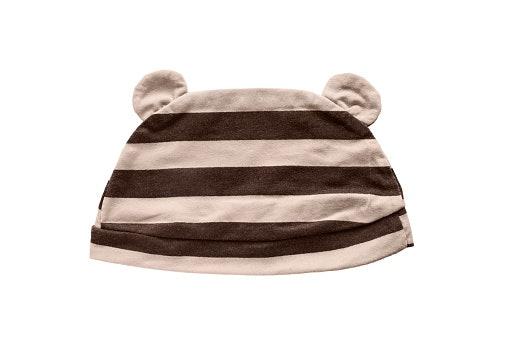 Topi beanie/kupluk, simpel dan menghangatkan