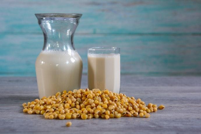 Protein kedelai: Pengganti yang aman untuk mencegah alergi