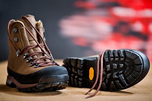 Outsole, membuat pijakan kaki menjadi lebih stabil
