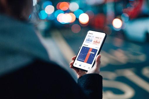 Pilih aplikasi yang user-friendly
