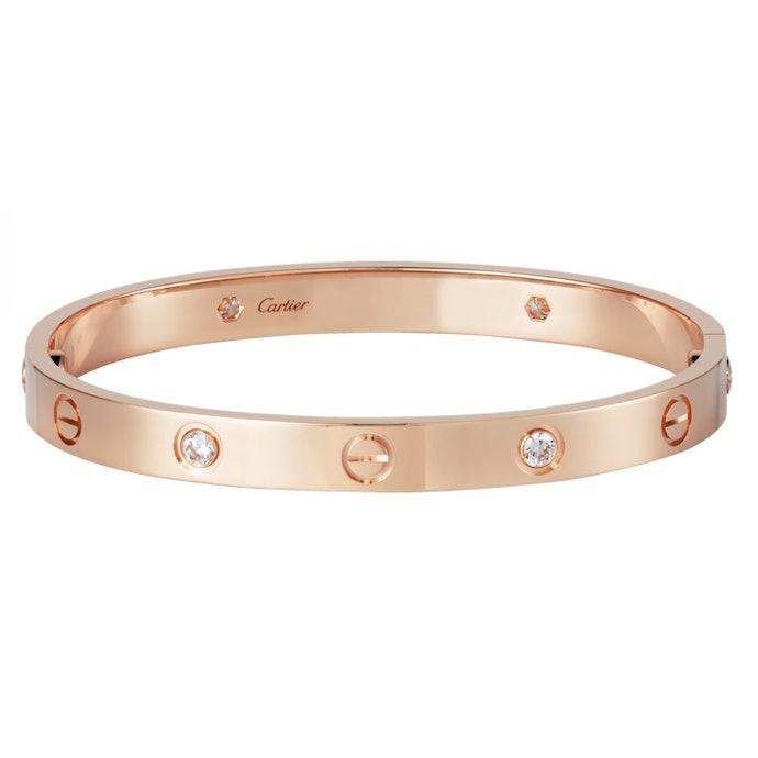 Rose gold, untuk Anda yang romantis dan berpenampilan unik