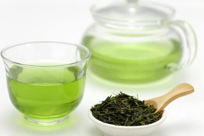 Manfaat teh hijau bagi rambut