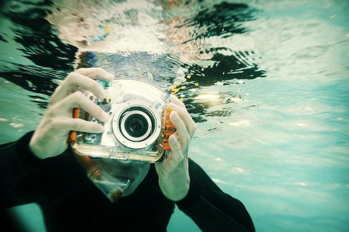 Pilihlah bedasarkan tipe kamera yang dimiliki