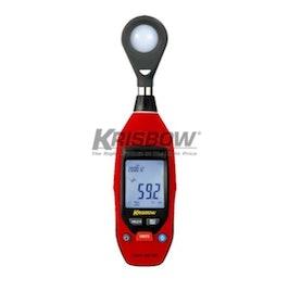 10 Rekomendasi Light Meter Terbaik (Terbaru Tahun 2021) 2