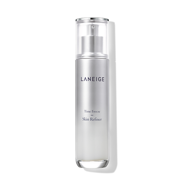 Amorepacific Corporation LANEIGE Time Freeze Skin Refiner 1