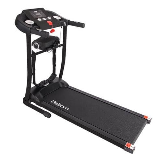 iReborn Verona Motorized Treadmill 1