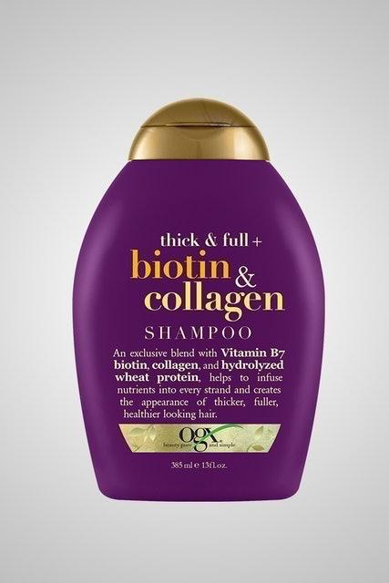 OGX Biotin & Collagen Shampoo 1