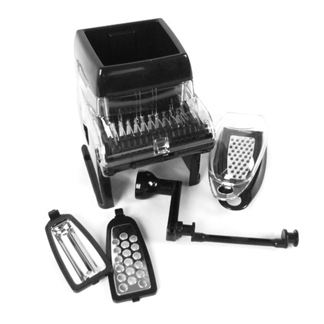 Oxone OX-102 Food Slicer & Mouse Grater 1