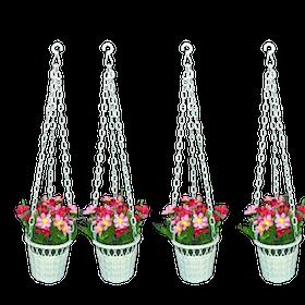 10 Rekomendasi Bunga Plastik Hias Terbaik (Terbaru Tahun 2021) 5