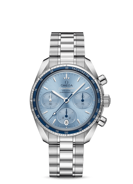 OMEGA Speedmaster 38 Co-Axial Chronograph 38 mm 1