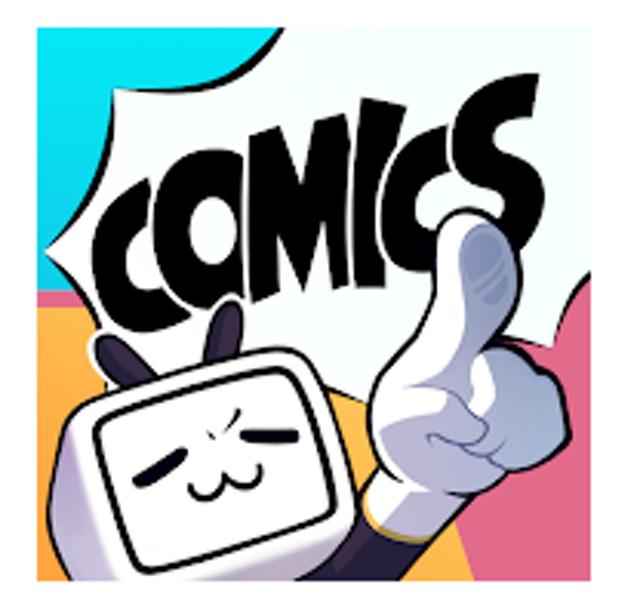 Bilibili Comics Bilibili Comics 1