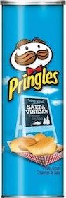 10 Rekomendasi Pringles Terbaik (Terbaru Tahun 2021) 3