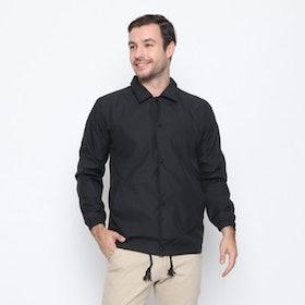 10 Merk Jaket Parasut Terbaik untuk Pria (Terbaru Tahun 2021) 1