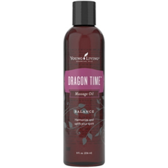 Young Living Dragon Time Massage Oil 1