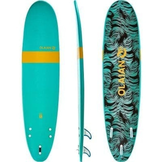 Decathlon Olaian Surfboard 8' 1