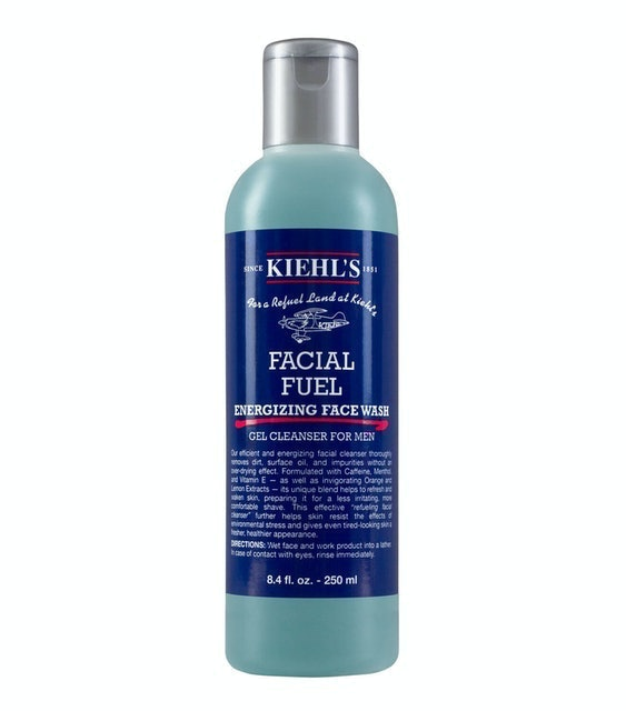 Kiehl's Facial Fuel Energizing Face Wash 1
