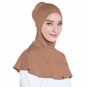 10 Rekomendasi Ciput/Inner Hijab Terbaik (Terbaru Tahun 2021) 4