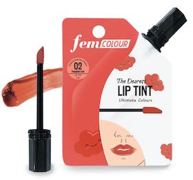 10 Rekomendasi Lip Tint yang Bagus untuk Remaja (Terbaru Tahun 2021) 5