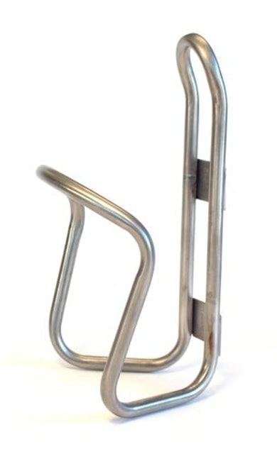 King Cage  Titanium Water Bottle Cage 1