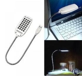 10 Rekomendasi Lampu USB Terbaik (Terbaru Tahun 2021) 3