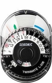 10 Rekomendasi Light Meter Terbaik (Terbaru Tahun 2021) 5