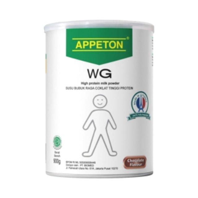 Appeton Indonesia Appeton WG (Cokelat) 1