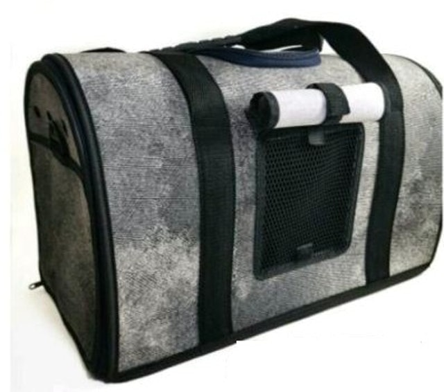 Rabbit Pet Carrier 2 in 1 1