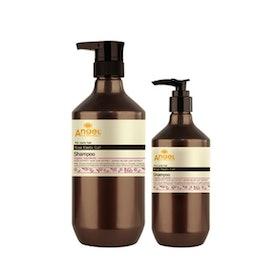 10 Rekomendasi Shampo Terbaik untuk Rambut Keriting (Terbaru Tahun 2021) 4